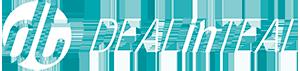 DEALinTEAL logo